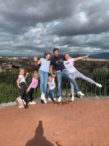 Potovanje po Toskani